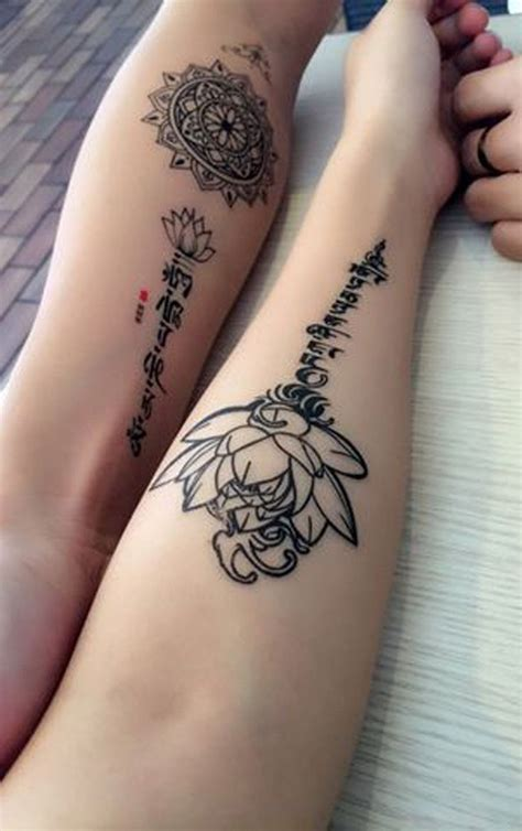 most popular wrist tattoos 45 best lotus flower ideas for images on