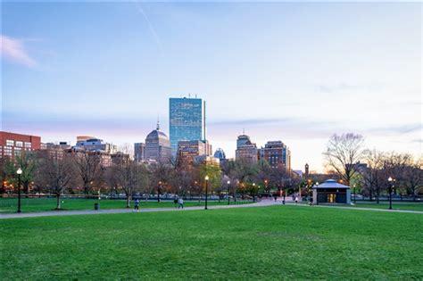boston common reviews  news travel