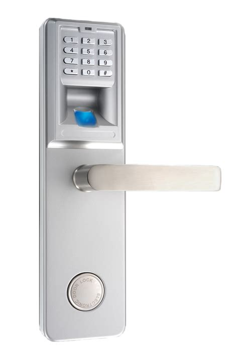 fingerprint door lock biometrics china manufacturer gf310