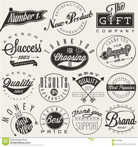 typography symbols typographic symbols stock vector image 41532688