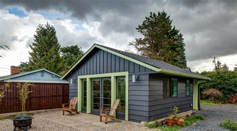 accessory dwelling unit portland adu photos cully adu hammer hand