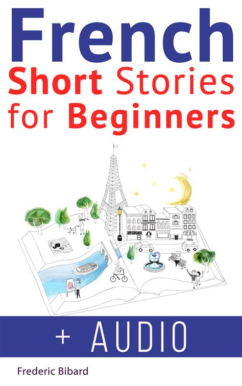french short stories for beginners talk in french