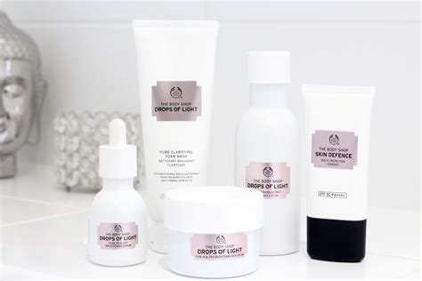 shop drops of light skincare drops of light collection muneri