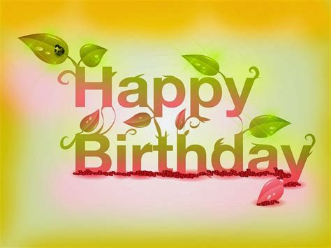 Happy Birthday Photo Wishes High Resolution Birthday Wishes Cards Hd Photos