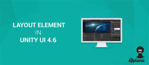 unity layout element how to work with layout element in unity an introduction
