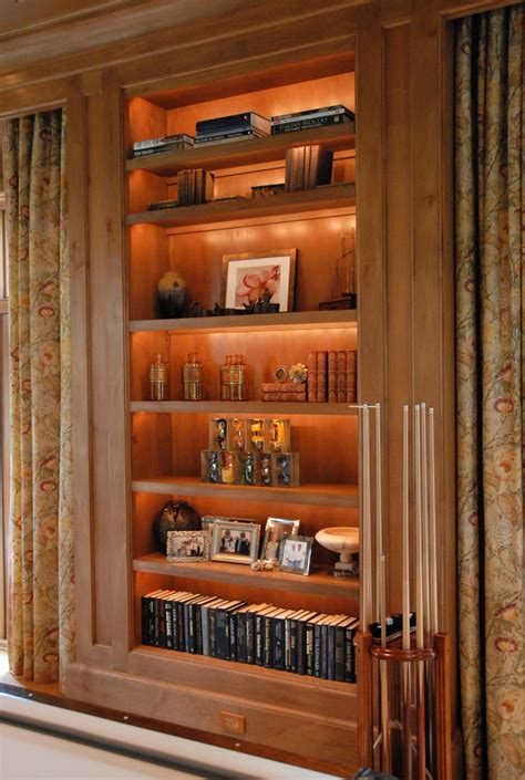 Display Shelf Lighting by 17 Best Images About Don T Ignore Your Cabinet Lighting On
