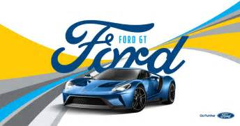 Www Ford Ford Gt Supercar Ford Sportscars Ford Fordgt