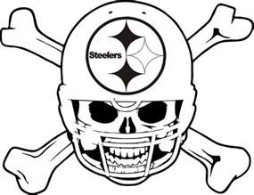 steelers coloring pages steelers coloring pages coloring home