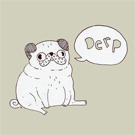 getting a second pug pug drawing pugs pug pug meme and pug