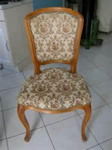 table et chaises de salle occasion clasf
