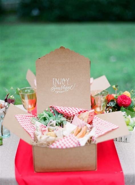 wedding box lunch ideas 291 best images about bonbonniere ideas on