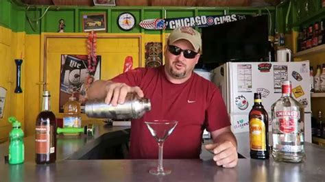 backyard bartender guess who s getting a nooner backyard bartender comedy