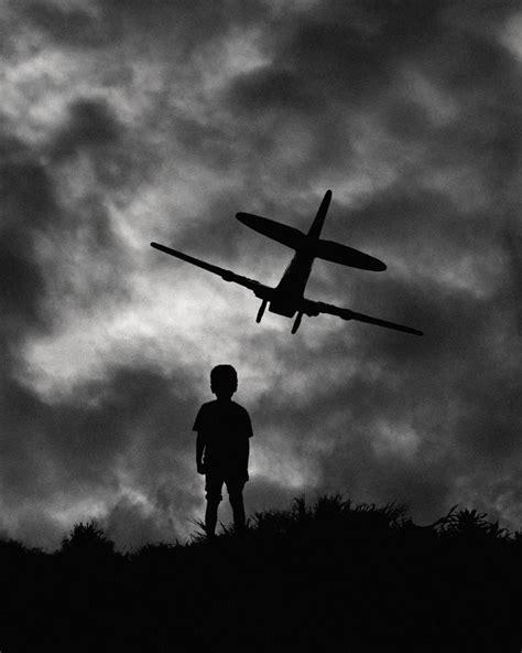black white silhouette photography incredible black white storytelling silhouettes flies