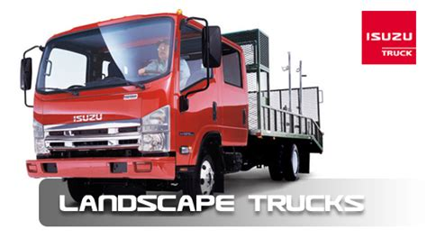 Landscape Racks For Trucks by Landscaping Trucks What You Must When Comparing