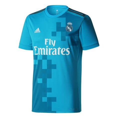 Jersey Portugal 3rd real madrid 3rd shirt 2017 2018