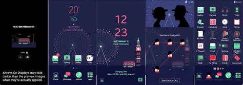 london mobile themes themes thursday here are this week s twelve best new