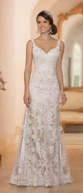 Stella york spring 2015 bridal collection belle the magazine