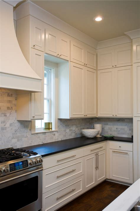 honed marble backsplash empty nesters home home bunch interior design ideas