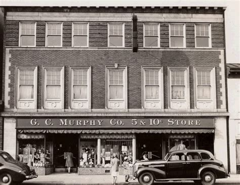 5 and dime store g c murphy co 5 and dime store middletown ohio