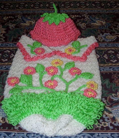 the secret garden crochet pattern cobblerscabin s weblog