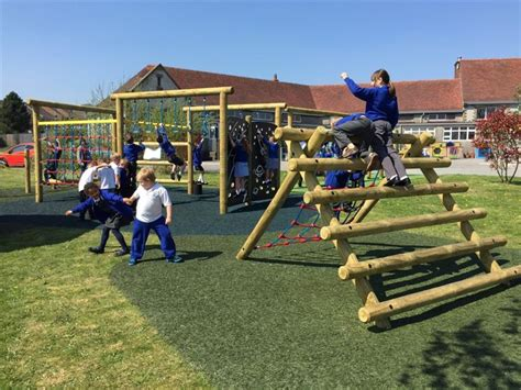 Is Your Playground Ready For The New School Year