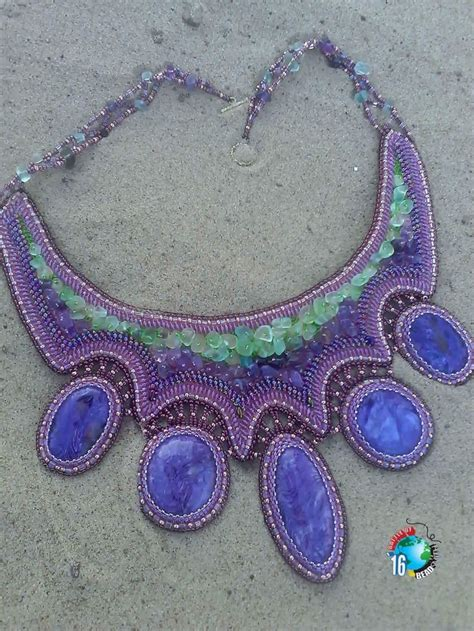 17 best images about bead embroidery ideas and patterns on
