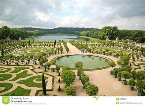 Garten Versailles by Versailles Garten Stockfoto Bild 33883060