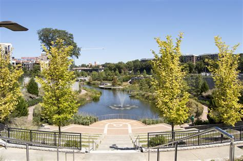 atlanta parks atlanta aims to lead in parks and recreation development saportareport