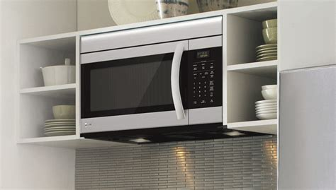 Mounting Kitchen Wall Cabinets by Microwave Buying Guide