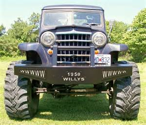 Corrigan S Truck Accessories Lansing Mi 51 Willys Jeep Truck Bozbuz