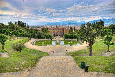 i giardini di boboli gucci firma il restauro giardino di boboli
