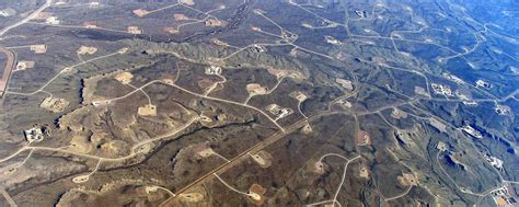 Records Alberta It S The New World Record Earthquakes Linked To Fracking Are Getting Stronger
