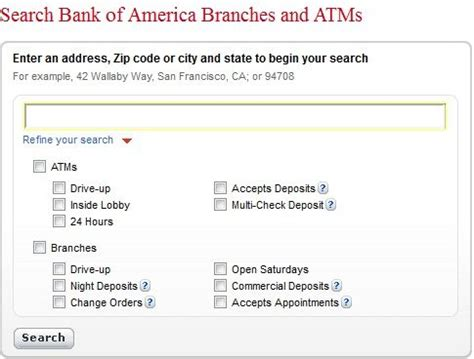 bank of america contacts pin by tech knot on techknot