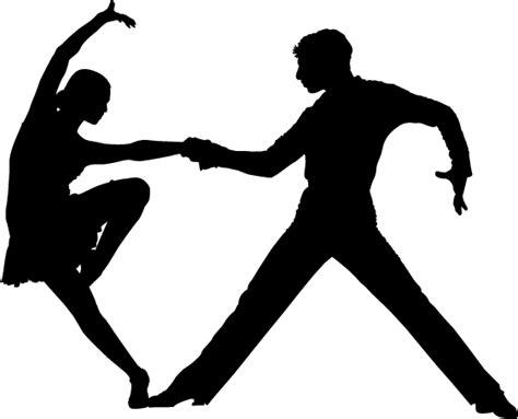 swing dance silhouette history the ballroom world of dance
