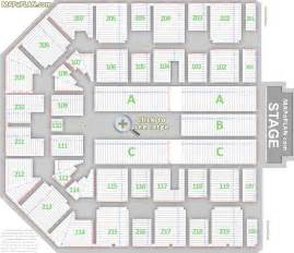 Sheffield Arena Floor Plan by Sheffield Motorpoint Arena Seat Numbers Detailed Seating