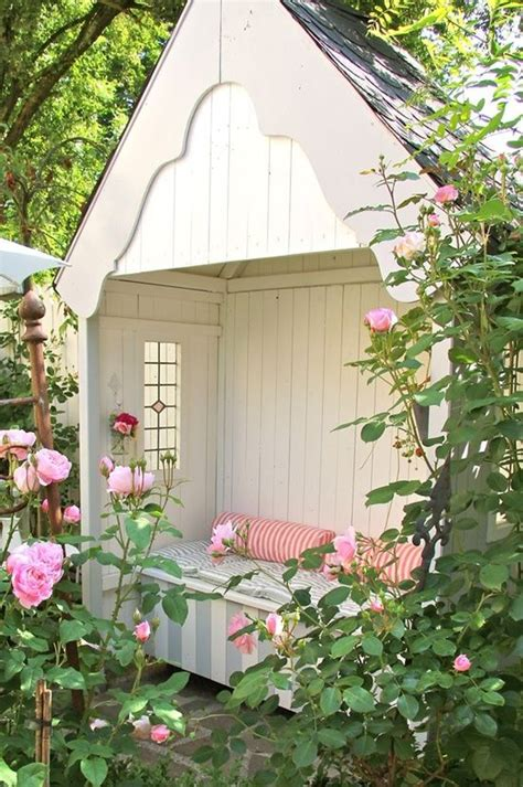cozy cottage with outdoor areas 20 outdoor reading nooks with the secret garden home