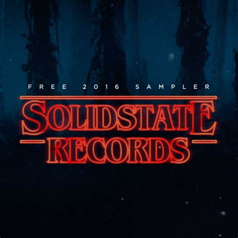 State Records Various Artists Quot Solid State Records 2016 Sler Quot Review