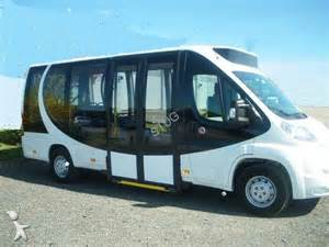 Fiat Minibus Used Fiat Ducato City City 21 Diesel 5 N 176 590431