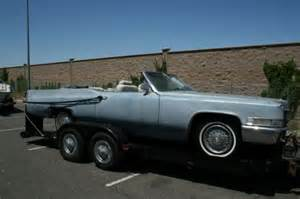 Used Cadillac Convertibles For Sale 1969 Cadillac Convertible Used Cars For Sale
