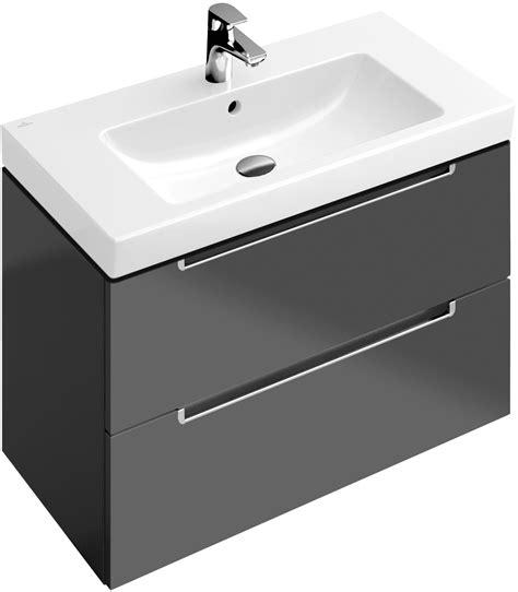 Badezimmer Unterschrank Villeroy by Subway 2 0 Waschtischunterschrank A69600 Villeroy Boch