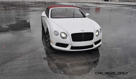 bentley white 2015 2015 bentley continental gt v8s convertible review