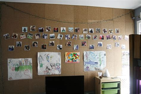 room ideas humongosaur diy cork board dude