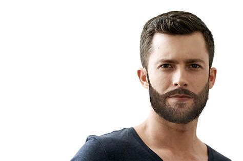 beard style for oblong face beard styles for modern men braun