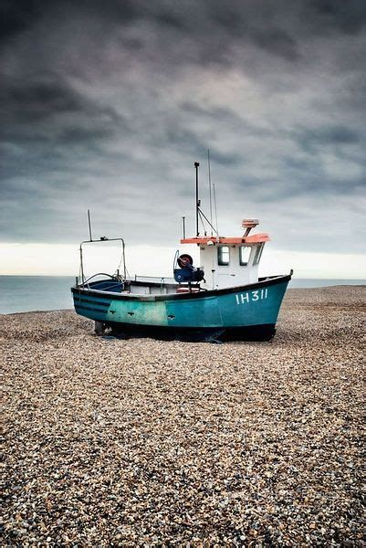 fishing boats for sale england fishing boat on aldeburgh beach suffolk england i never