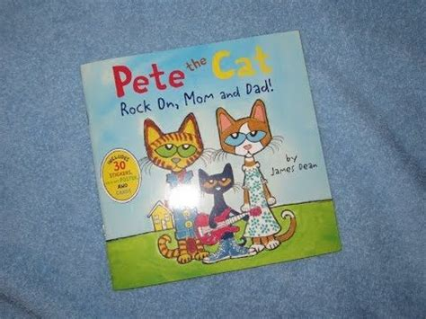 Pete The Cat Rock On And pete the cat s day rock on and children