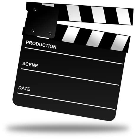 film clapper board emoji clipart movie clapper board