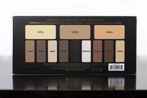 shade light eye palette d shade light eye palette solas search