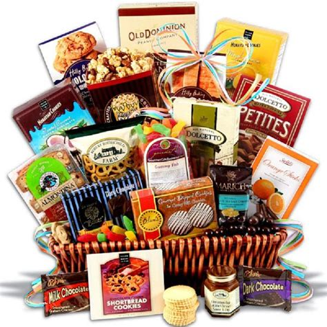gifts food top 9 shops for food gift baskets