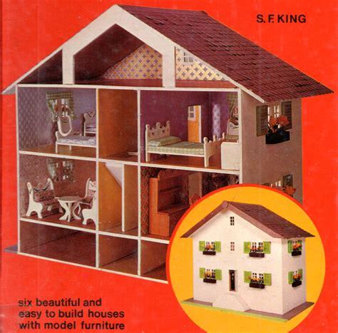 deco dollhouse plans deco dolls house plans