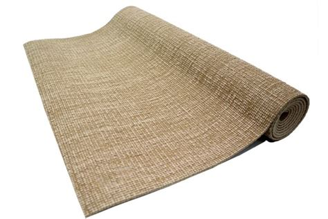 Environmentally Friendly Mat by Barefoot Jute And Per Eco Friendly Mat